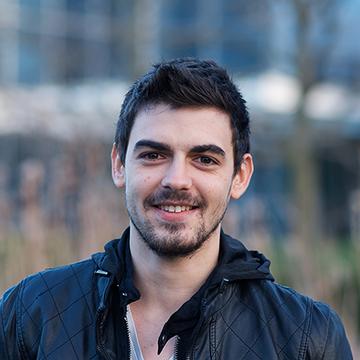 Christophe Corbalan